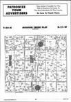 Map Image 039, Pine County 2001